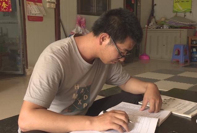 第三届全国农机修理工技能竞赛广东参赛选手吴华旺