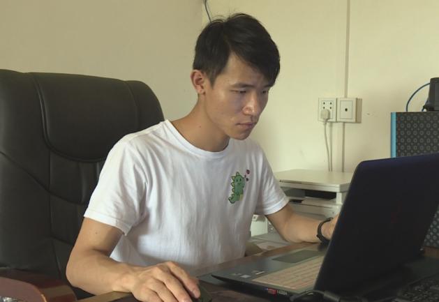 第三届全国农机修理工技能竞赛广东参赛选手杨寿锦
