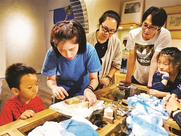 惠阳乡村游吸引了众多游客。